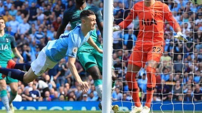 Hasil Drawing 16 Besar Liga Champions: Modal Apik Manchester City Lawan Borussia Moenchengladbach