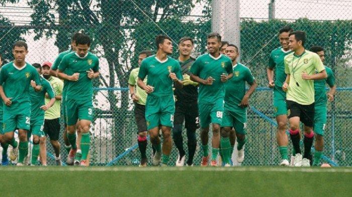 Hadapi Persib Bandung di 8 Besar karena Turun ke Runner Up, Pelatih Persebaya: Ini Sudah Resiko