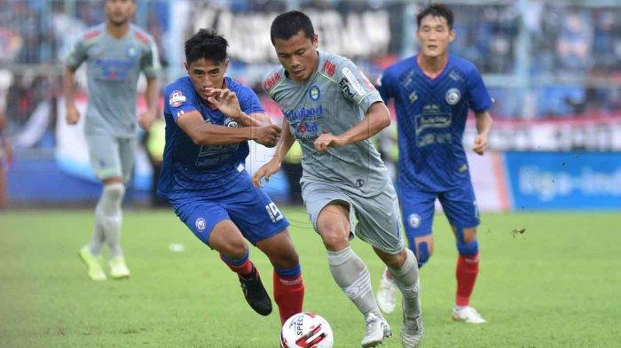 4 Tim Liga 1 Tolak Lanjutkan Kompetisi, Arema FC Ingin Berdamai dengan Pandemi