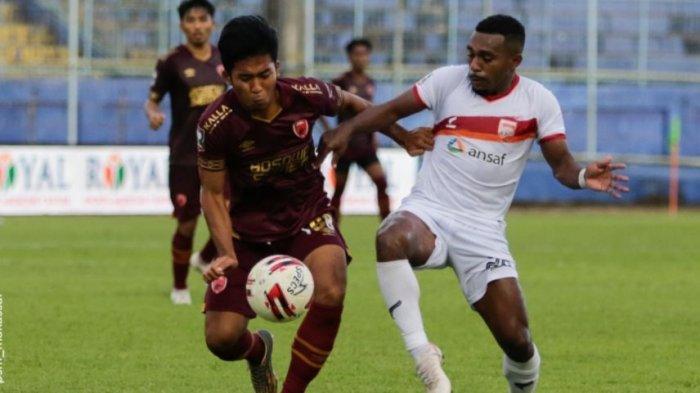 Sambut Kembalinya Liga 1, Borneo FC Optimis Bisa Finis di Papan Atas
