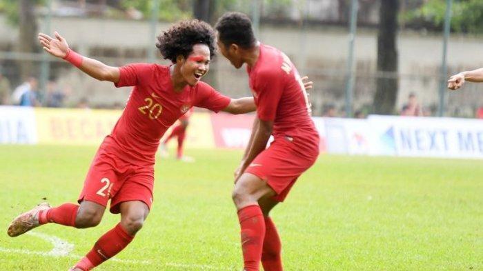 Drama Enam Gol, Timnas U-18 Indonesia Vs Malaysia Imbang di Waktu Normal