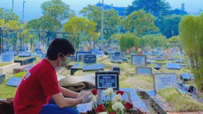 Arbani Yasiz Ungkap Pesan Terakhir Sang Ayah:Jangan Lupa Amalan 2,5% dari Rezeki Kita