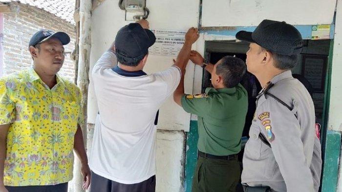 Malu Dilabeli Keluarga Miskin, 1.982 KK Penerima Bantuan PKH di Jombang Mundur