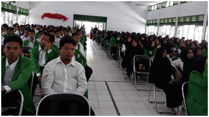 IAIN Palu Turunkan Mahasiswa KKN di Wilayah Terpencil Donggala
