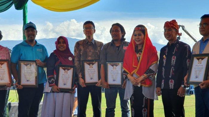ACT Sulteng Dapatkan Penghargaan dari Pemkab Sigi Atas Kontribusi pascabencana 28 September 2018