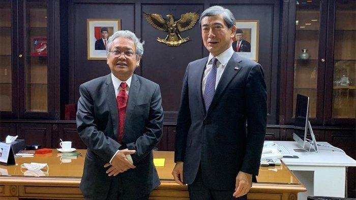 IndonesiaJual Samurai Bond Senilai Rp 13 21 Triliun ke Jepang, Dubes RI: Capaian Positif