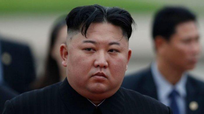 SADIS, Kim Jong Un Eksekusi Mati 4 Warga Korea Utara di Depan Umum Hanya Karena Sebar Film Drakor