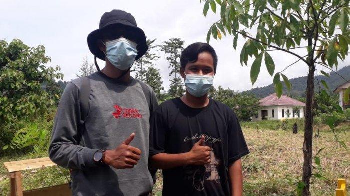 Cerita Malonge, Sarjana Pertama dari Komunitas Adat Terpencil  Loinang Banggai