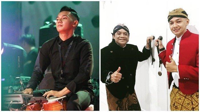 Kenang Kepergian Didi Kempot, Dory Harsa Ceritakan Pengalaman Jadi Penabuh Kendang sang Maestro