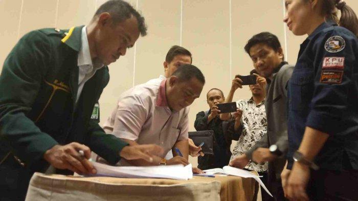 Palu Hari Ini: KPU Kota Palu Rilis Nama 35 Anggota Legislatif DPRD Palu Periode 2019-2024