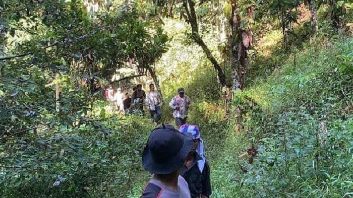 Mengenal Desa Tolambo di Poso, Tempat Bocah 3 Tahun Hilang Misterius