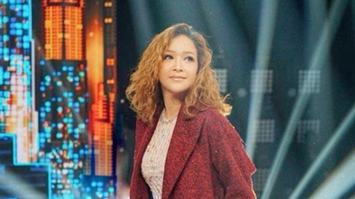 Suaranya Dibandingkan dengan Mulan Jameela, Maia Estianty: Maaf Saya Pencipta Lagu, Bukan Penyanyi