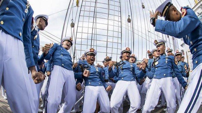 Pendaftaran Taruna TNI AL Dibuka Hingga 7 Mei, Cek Syaratnya