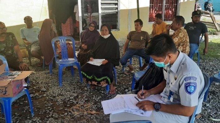 2 Warga Sulteng Kecelakaan di Nunukan, Jasa Raharja Beri Santunan Rp 100 Juta