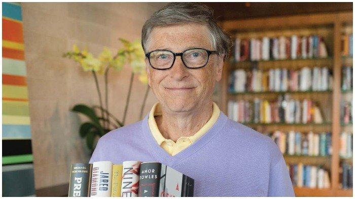 Pendiri Microsoft Bill Gates Dikabarkan Ditangkap karena Vaksi Corona, Ternyata Ini Faktanya