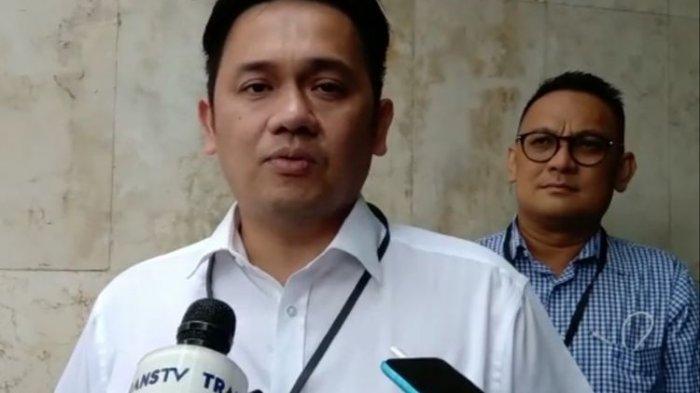 Tak Terima Dituduh Selundupkan Ponsel ke Rutan, Farhat Abbas Laporkan Pejabat Polda Metro Jaya