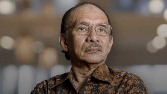 Mohammad Assegaf Meninggal Dunia, Tangani Banyak Kasus Besar: Bela Terduga Teroris Hingga KASUM