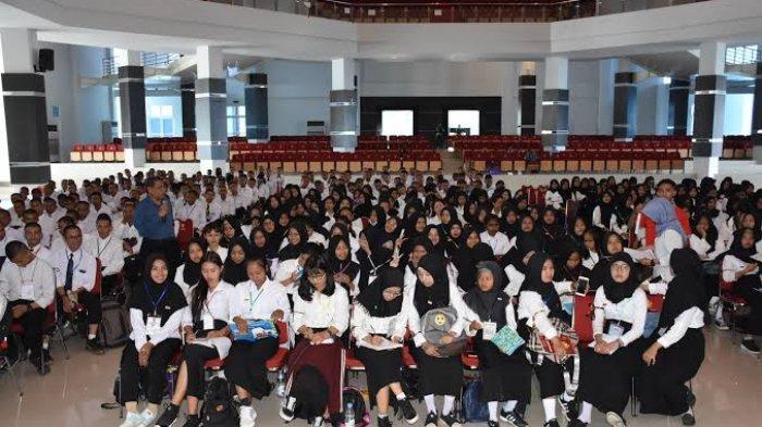 Mahasiswa Jurusan Ekonomi Pembangunan Untad Buka Jasa Pendaftaran SMMPTN