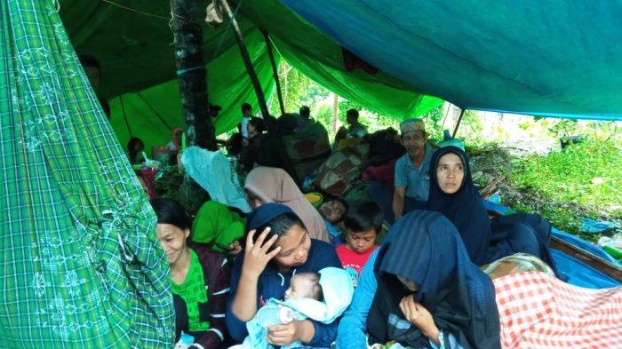 Korban jiwa akibat gempa bumi yang mengguncang Kabupaten Mamuju, Provinsi Sulawesi Barat dengan kekuatan 6,2 magnitudo pada Jumat (15/1/2021) dini hari terus bertambah.