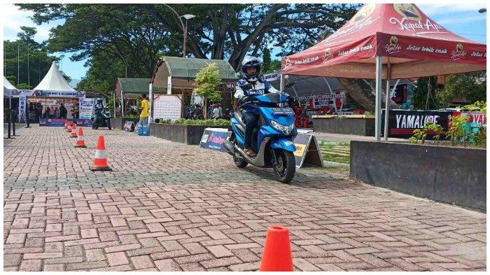 Yamaha Imbau Konsumen Motornya Tak Gunakan Premium dan Pertalite
