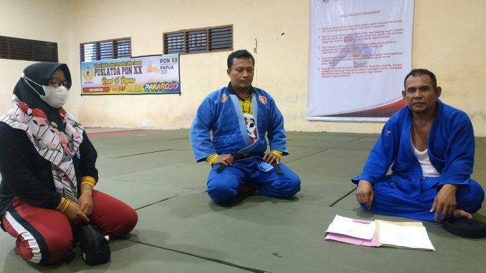Coret Nama Arya dari Atlet Judo PON Papua, Begini Penjelasan Pengprov PJSI Sulteng