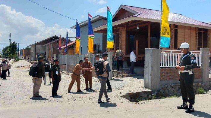Kunjungan Kerja di Sulteng, Wakil Presiden JK Bakal Periksa Huntap dan Bahas Penanggulangan Bencana