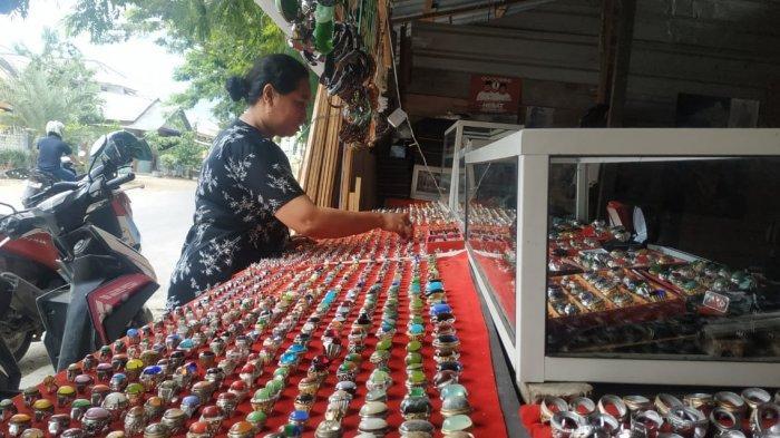 BERITA POPULER PALU HARI INI: Gedung JCC Minim Perhatian Hingga Kenangan Bisnis Batu Mulia di Palu