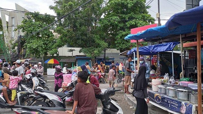 Kurangi Macet, Kasatpol PP Imbau Penjual Tak Buka Lapak di Trotoar