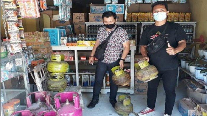 Peringatan untuk Kios yang Tak Punya Izin Jual LPG 3 Kg, Siap-siap Didatangi Polisi