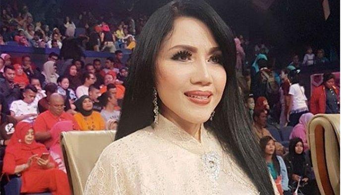 Anaknya Terjerat Narkoba, Rita Sugiarto Minta Maaf Karena Kecolongan: Anak Kadang Bisa Bohong