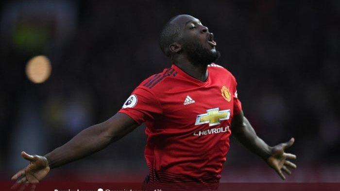 Beli Lukaku, Chelsea Dipaksa Setor Uang Rp 110 Miliar untuk Manchester United