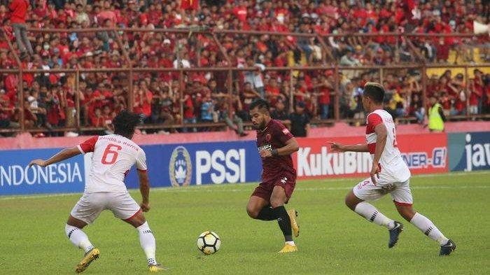 Live Streaming Madura United vs PSS Sleman di Liga 1 2021, Pukul 16.15 Wita, Bisa Streaming via HP