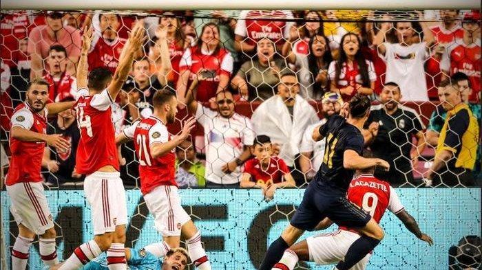 Hasil Liga Inggris Brentford vs Arsenal, Pembelaan Arteta Setelah Dipermalukan Tim Promosi 2-0