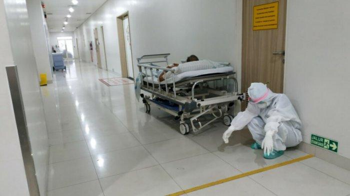 RI Diprediksi Jadi Negara Terakhir Keluar dari Pandemi, Epidemiolog: Kita Termasuk di Belakang
