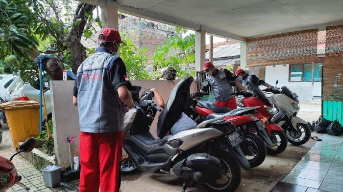 Ajak Konsumen Gunakan Aplikasi My Yamaha Motor, Berikut Fitur Servisnya