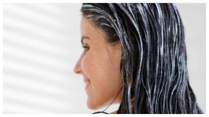 5 Cara Mudah Bikin Rambut Jadi Lebih Panjang Dalam Waktu 1 Minggu Tribun Palu