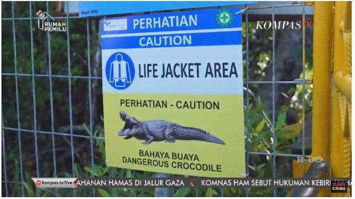 Diduga Kalah Bergulat dengan Buaya, Pria Ditemukan Terapung di Sungai Suremana