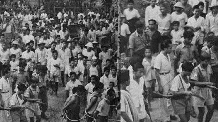 Kisah Para Anggota PKI yang Punya Ilmu Kebal Saat Dieksekusi, Tak Mati Meski Keningnya Ditembak