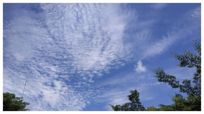 Prakiraan Cuaca Sulawesi Tengah Hari Ini: Bungku Cerah Sepanjang Hari, Poso Diguyur Hujan