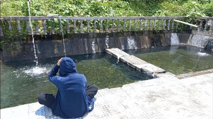 Wisata Mantikole Sigi, Tawarkan Permandian Air Panas di Alam Bebas