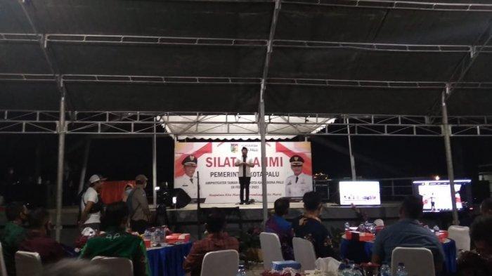 Pasha Ungu Berpamitan: Songgo Poasi Masyarakat Kota Palu, Mulai Besok Saya Pengangguran