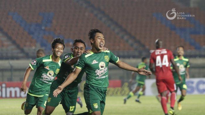 Hasil Piala Menpora 2021,Selasa (23/3/2021): Comeback Warnai Kemenangan Madura United dan Persebaya