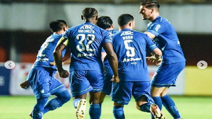 Hasil Persib Vs Persebaya: Duel 10 Pemain Dimenangkan Pangeran Biru, Wander Luiz Absen di Semifinal