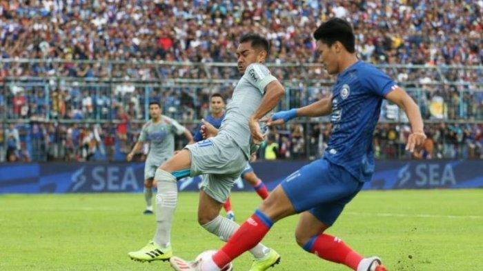 Resmi, Kompetisi Liga 1,2, dan 3 2020 baru Akan Dilanjutkan Awal 2021