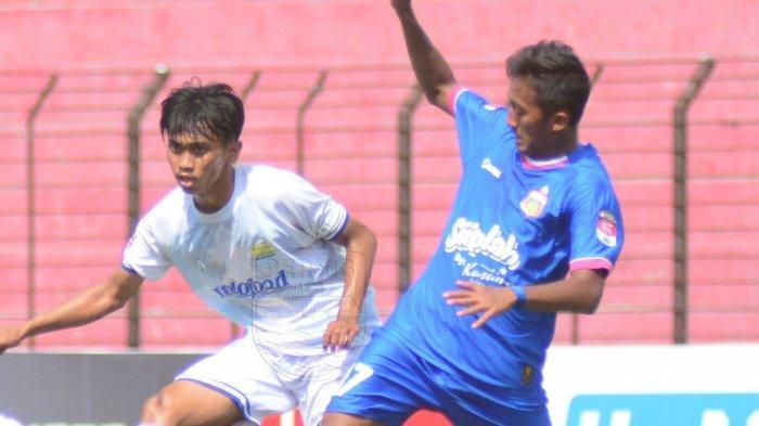 Kalah dari Bhayangkara, Persib Bandung Tereliminasi dari Babak 8 Besar EPA PSSI U-18