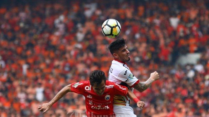Jadwal Terbaru Liga 1 2020 Pekan ke-4, PSS vs Persik Kediri, Arema FC vs Persija , PSM vs Persib