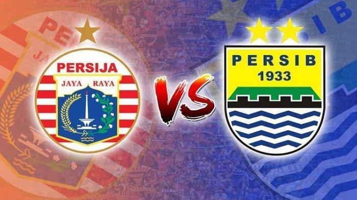 Link Live Streaming Persija vs Persib, Maung Bandung Dibebani Rekor Tak Terkalahkan