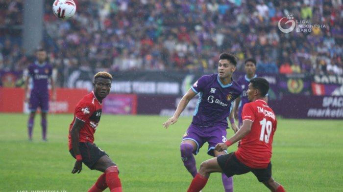 Rangkuman Hasil Liga 1 2020 Pekan Ketiga: Tim Promosi, Persiraja Cetak Rekor Gol Tercepat di Liga