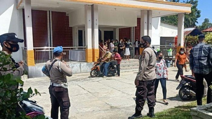 Ibadah Paskah 2021, Begini Pendekatan Preventif TNI-Polri Jaga Keamanan Gereja di Poso