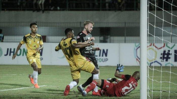 Live Score Liga 1 2019 Hari Ini: Persija Vs Bali United, PSM Makassar Vs TIRA Persikabo